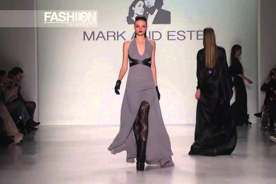 MARK and ESTEL F/W 2014